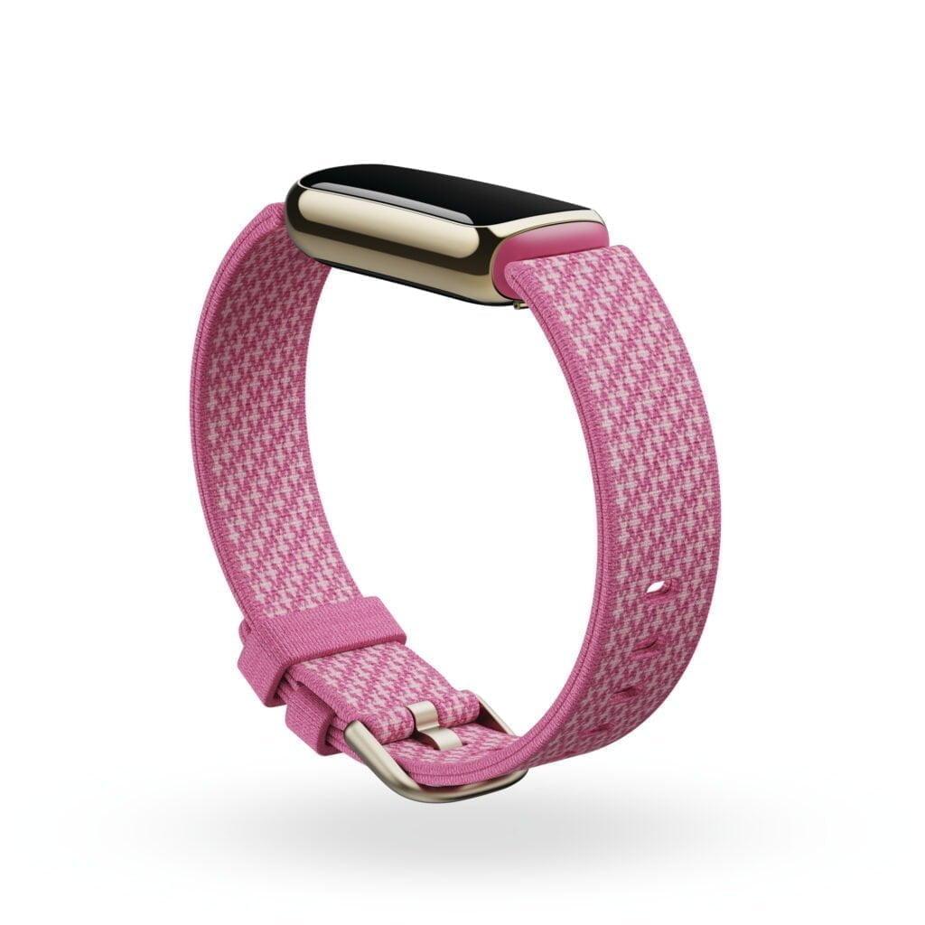 Fitbit Luxe (Foto: Fitbit)