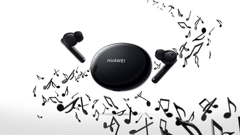 Huawei Freebuds 4i test
