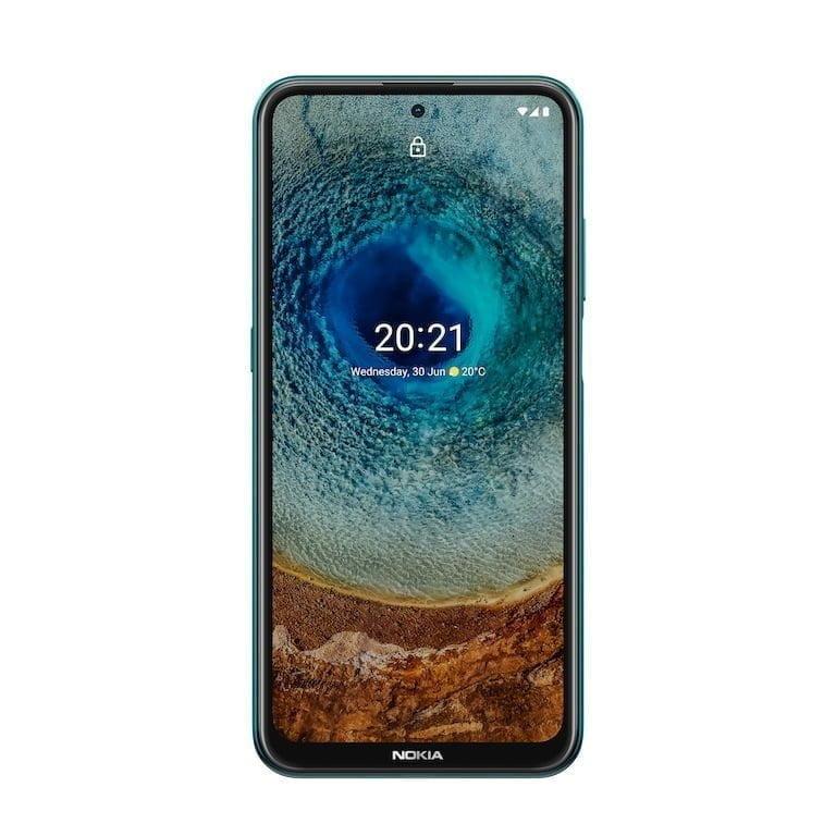 Nokia X10 (Foto: HMD Global)