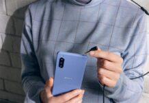 Sony Xpeira 10 III