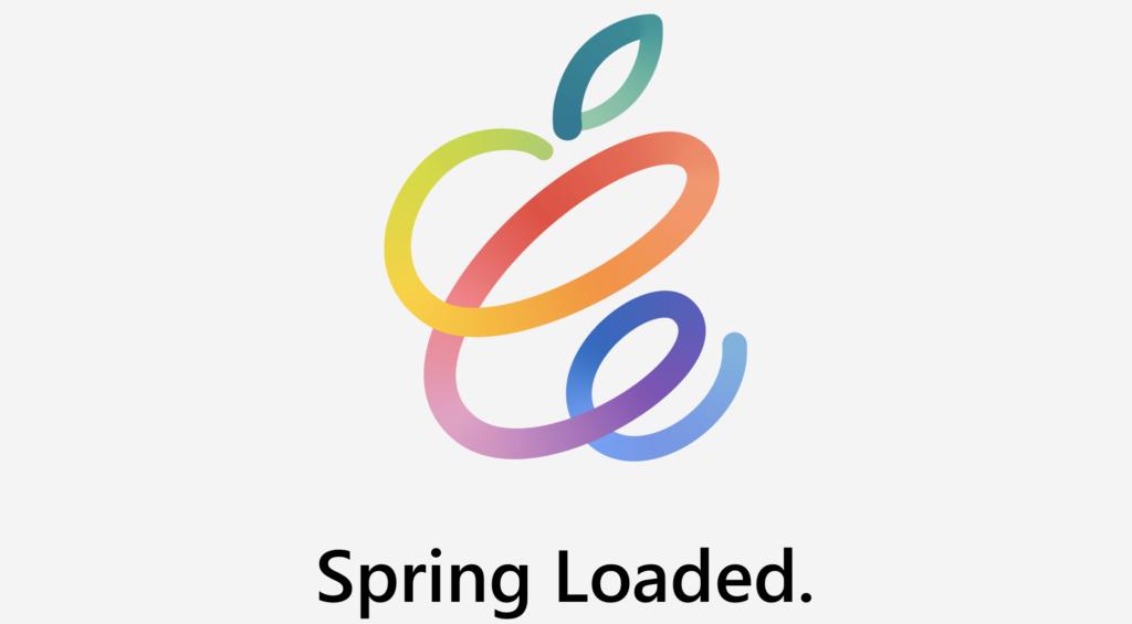 SpringLoaded-event-Apple