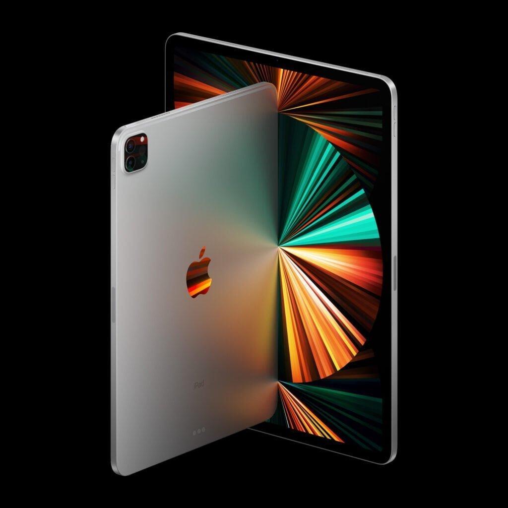 Apple iPad Pro (Foto: Apple)