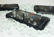 Brugte telefoner
