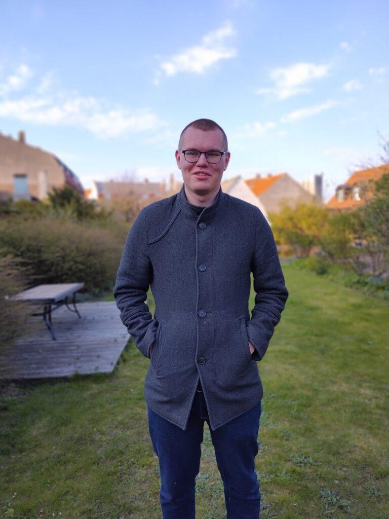 Portræt foto (Foto: MereMobil.dk)