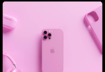 Peng Phones skriver iPhone 13 Pro og iPhone 13 Pro Max kommer i en pink-variant (Kilde: Twitter Peng Phones)