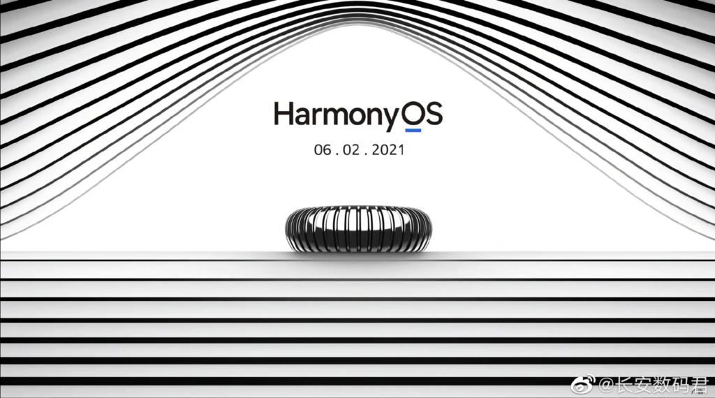 Huawei er klar med invitationen til HarmonyOS-event, som finder sted den 2. juni 2021