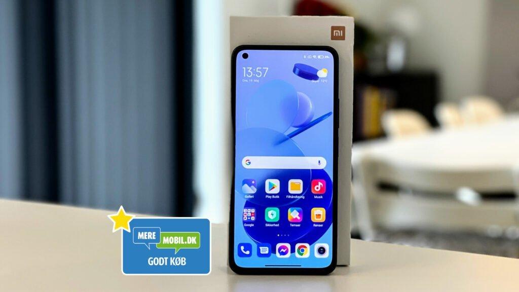 Xiaomi Mi 11 5G godt køb