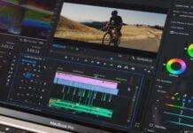 Adobe Premiere Pro på Apple M1-chip