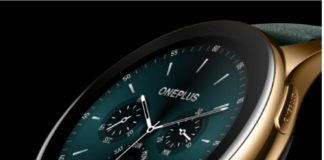 OnePlus Watch Cobalt Limited Edition kan købes via OnePlus' Instagram konto (Foto: OnePlus)