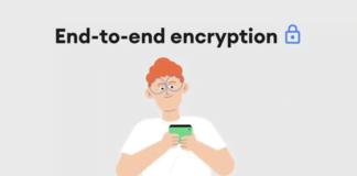 Google er klar med end-to-end kryptering til deres Beskeder-app