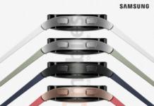 Samsung Galaxy Watch 4 (Foto: 91mobiles)