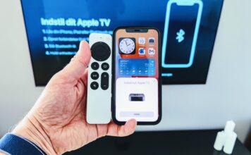 Apple TV 4K, 2021-model