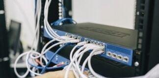 Bredbånd internet