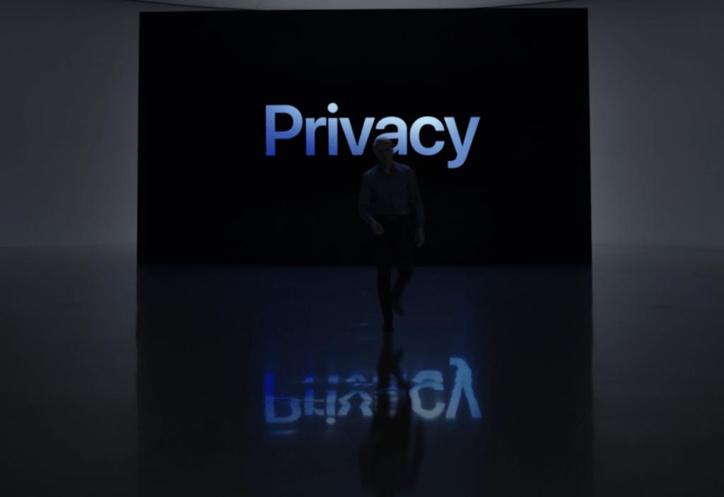Privacy privatliv