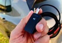 Bluetooth Audio Receiver Vivanco