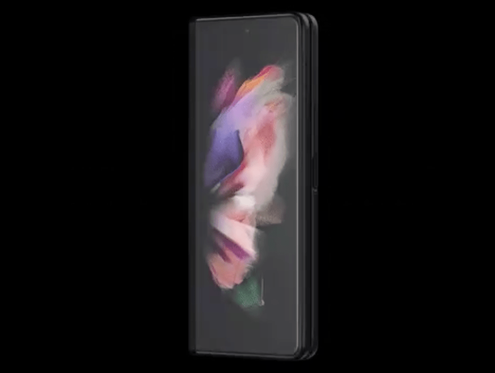GalaxyFold-2021