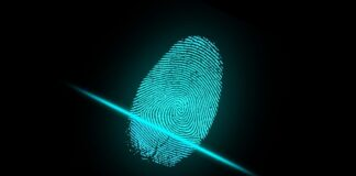 Fingerprint sikkerhed