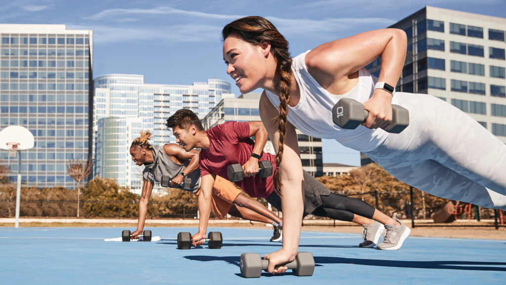 Fitbit Charge 5 (Foto: Fitbit)