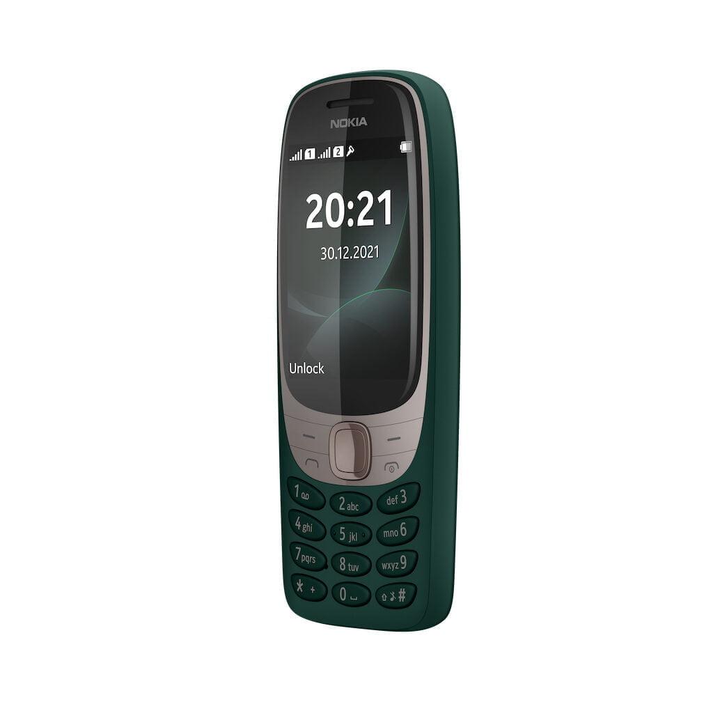 Nokia 6310, 2021-model