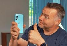 OnePlus Nord2 artikel video