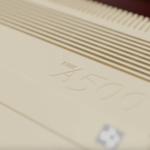 Amiga 500 Mini lanceres i starten af 2022 (Kilde: Retro Games)