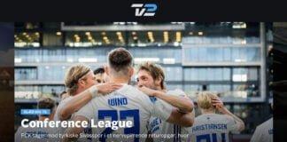 TV 2 Play Sport