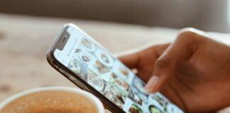Billeder iPhone iCloud