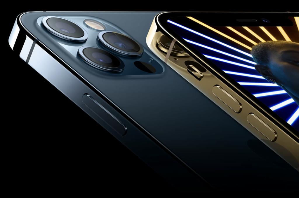 iPhone 12 Pro, iPhone 12 Pro Max