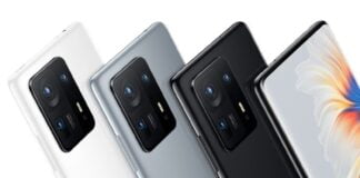 Xiaomi Mi Mix 4 (Foto: Xiaomi)