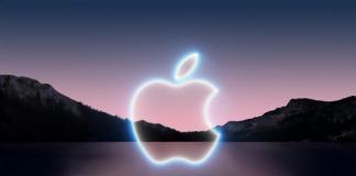 Apple event efterår 2021