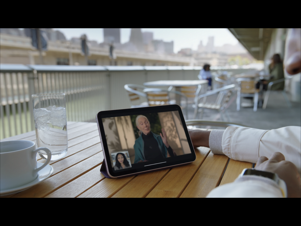 iPad Mini 2021 (Foto: MereMobil.dk / Apple)
