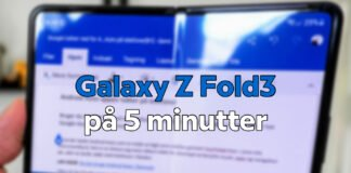 Galaxy Z Fold3 artwork