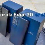 Podcast episode 94 artikel Motorola Edge 20