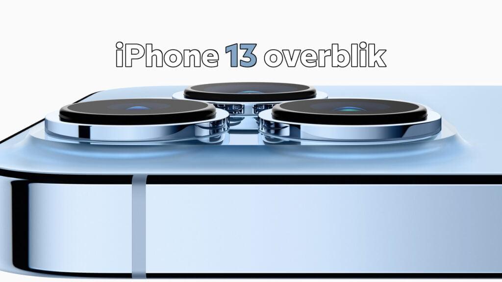 iPhone 13 podcast