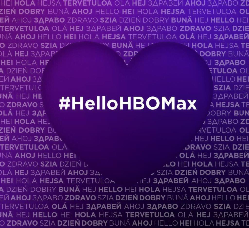 HBO Max er klar til dansk lancering tirsdag den 26. oktober 2021 (Foto: HBO)