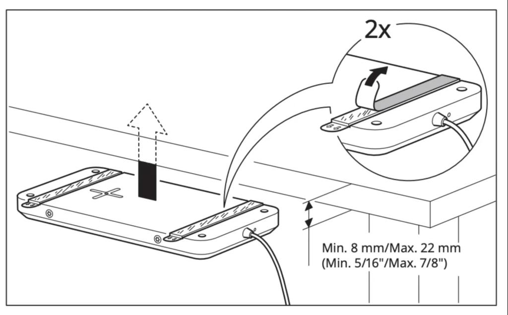 Ikea Sjömärke (Kilde: Ikea / Tek.no)