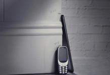 Billede fra Nokia Mobiles Twitter-profil, hvor de teaser for en kommende tablet (Kilde: Twitter)