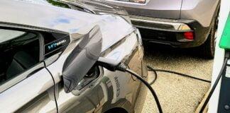 elbil hybridbil biler