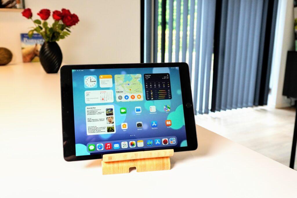 """iPad 10.2"""", 2021, 9th gen"""