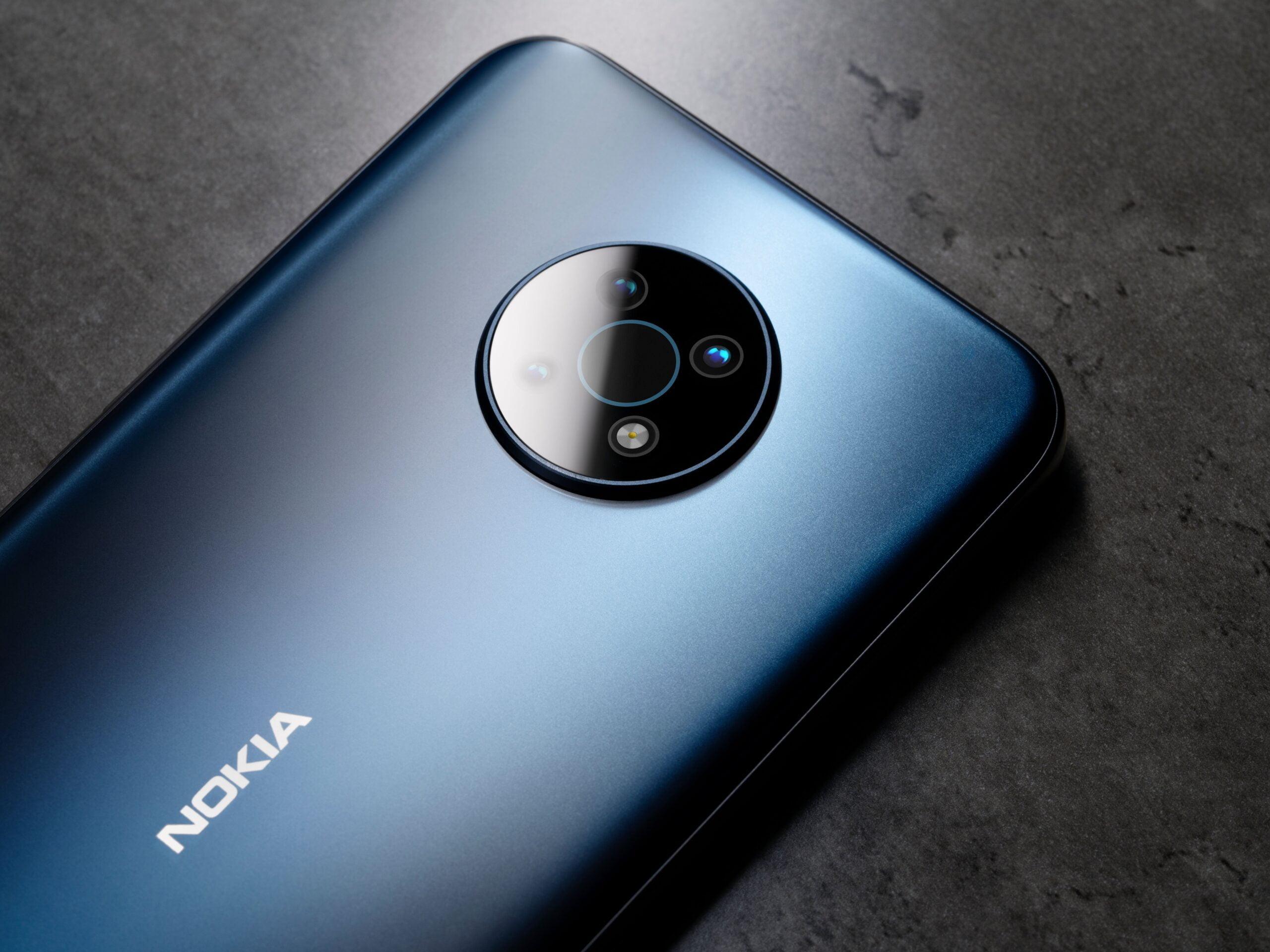 Nokia G50 (Foto: HMD Global)