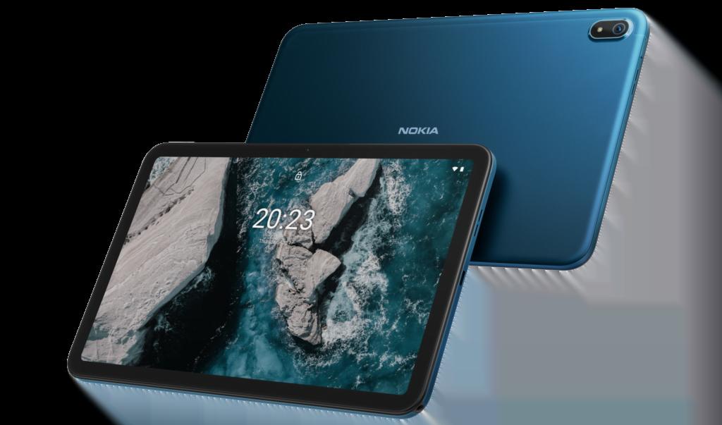 Nokia T20 tablet (Foto: HMD Global)