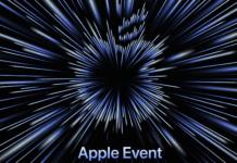 Apple Unleashed event (Foto: MereMobil.dk / Apple)