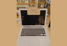 Brugt MacBook AIr