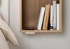 Her ses Ikea Sjömärke på en bogkasse/sengebord (Kilde: Ikea / Tek.no